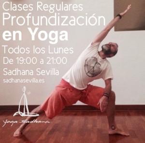 Yoga Profundización.